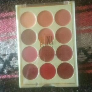 Pixi it's Judy time palette